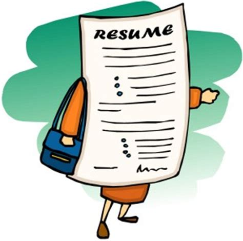Email Etiquette for Job Hunters: Sending Our Resumes the